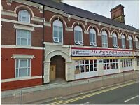 Fantastic 1 Bed Upper Apartment, Roker Avenue, Monkwearmouth, Sunderland