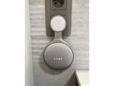Plug Outlet Mount Smart Home Accessory Assistant for Google Home Mini