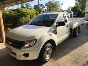 2015 Ford Ranger XL2.2 **12 MONTH WARRANTY**