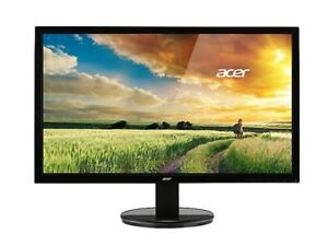 Acer ACL 21.5 inch Computer Monitor LIKE NEW!!!