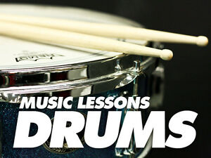 Play The Drums! Certified Instructor-Free Trial Lesson
