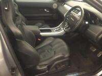2013 Land Rover Range Rover Evoque 2.0 Si4 Dynamic Coupe 4x4 3dr Petrol grey Aut