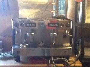 Machine a cafe l'anna