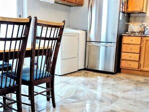 TOP VALUE! FURNISHED! WELL LOCATED! ALL INCLUDED ROOM FOR RENT!