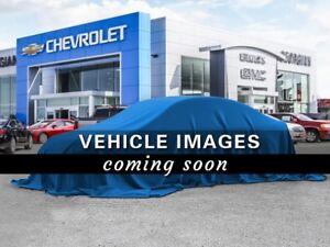2019 Chevrolet Cruze Diesel