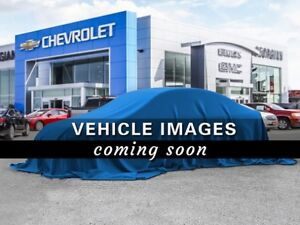 2019 Chevrolet Colorado 4WD Work Truck