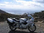 Ducati ST3 Hobart CBD Hobart City Preview