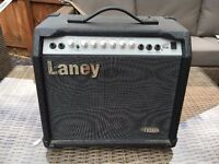 Laney 50W Guitar Amp
