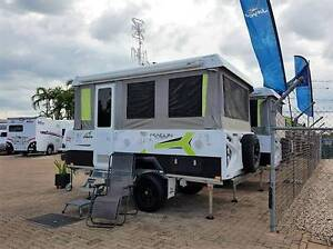 Jayco Penguin Outback Camper with Lots of Non Standard Options Berrimah Darwin City Preview