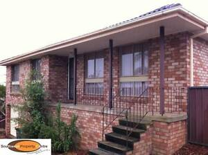 SPACIOUS 3 BEDROOM FAMILY HOME - OPEN FOR INSPECTION Minto Campbelltown Area Preview