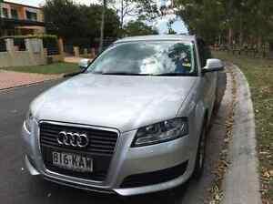2010 Audi A3 Hatchback **12 MONTH WARRANTY** Coopers Plains Brisbane South West Preview