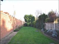 Single Room in Friendly Houseshare with Garden - BILLS Included