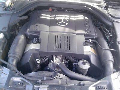 Mercedes-Benz 500 SE W140 Motor V8 326PS 240kW