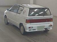 SUZUKI CERVO ALTO GEN 3 550CC * GOKIGEN PACK * VERY RARE KEI CAR *
