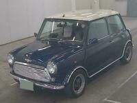 ROVER MINI COOPER 1300 MANUAL INVESTABLE MODERN CLASSIC * FRESH IMPORT *