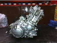 YAMAHA RAPTOR 700 & 660 ENGINE PARTS RAPTOR 350