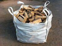 High Quality Seasoned Firewood