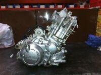 YAMAHA RAPTOR 700 & 660 350 250 YFZ 450 ENGINE PARTS RAPTOR 350 SUZUKI LTR 450 for sale  Bradford, West Yorkshire
