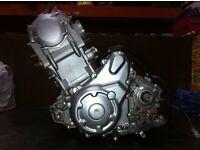 Yamaha raptor yfm 700 complete engine 2013 model