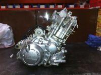 YAMAHA RAPTOR 700 & 660 350 YFZ 450 ENGINE PARTS RAPTOR 350 SUZUKI LTR 450
