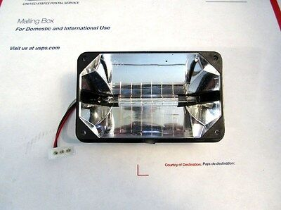 Whelen 9m Edge Lightbar 400 Series Linear Strobe Tube Assembly 02-0362824-00