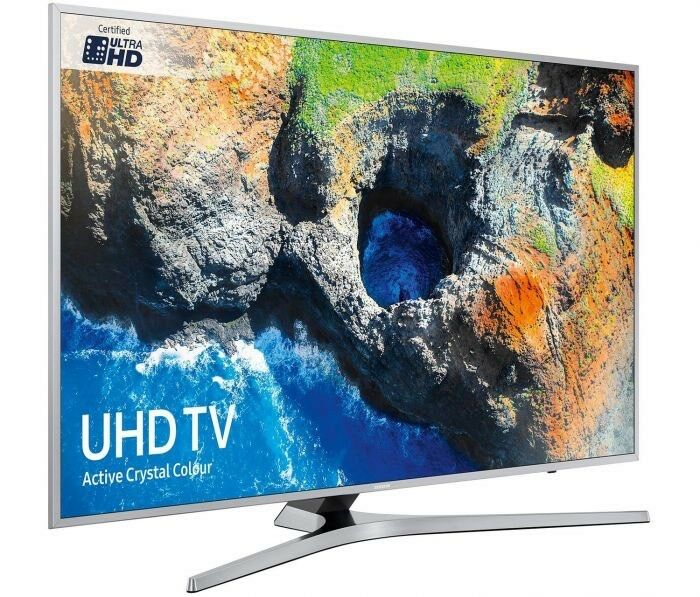 "49"" SAMSUNG SMART UKTRA HIGH DEFINITION 4K LED NEW BOXED"
