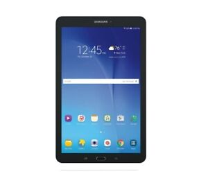"Samsung Galaxy Tab E SM-T560NU 9.6"" 16GB Tablette Android TABLET"