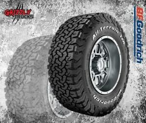 BF GOODRICH K02 ON WHOLESALE NOW !! --- WINTER RATED -- 10 PLY -- ALL SIZES IN STOCK!!!!