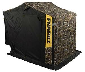 NEW IN BOX - Frabill Ice Fishing Shelter