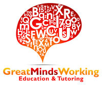 GRADE 1-12 TUTORING & UNLIMITED ACADEMIC ENRICHMENT PROGRAM
