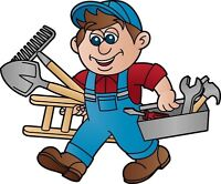 All your carpentry needs and more.