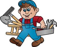 Handyman at your Service!
