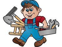 Handyman/Gardner Needed