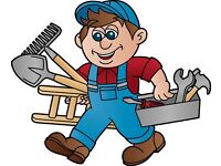 General Handyman + Cleaning Services Very Reasonable Prices