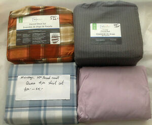 Brand New queen size sheet set for 50% off