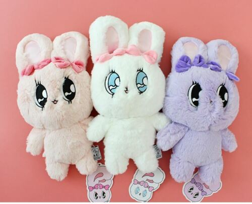 [ ESTHER BUNNY ] Plush Doll Version 2 25cm estherlovesyou Stuffed Stuffed Animal