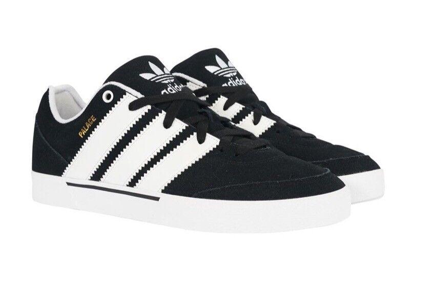 Palace Skateboard X Adidas OReardon Shoes Core Black - Size UK 9.5