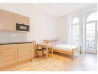 Attractive studio in Paddington, Talbot Square *ALL UTILITY BILLS INCLUDED* £370