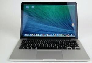 special Macbook Pro Core intel core i5 Only 599$ Wow