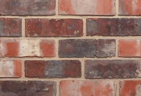 "3"" / 73MM Wire-Cut Brick 