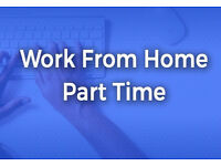 £300 A Day Work From Home Part/Full Time