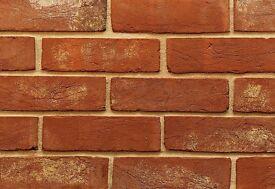 Imperial Bricks Reclamation Reds