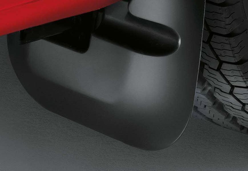 Pare-boue avant d/'orignie pour Fiat 50901517.