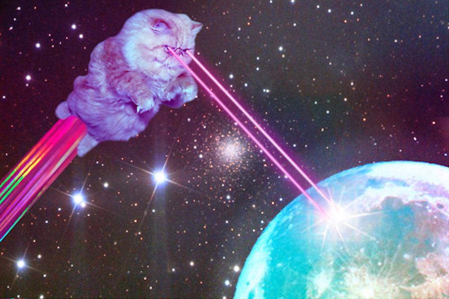 Retro Cool Collectible Universe