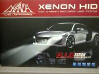 Xenon AC HID slim KITS, LED bulbs, Shop waranty,Summer special!