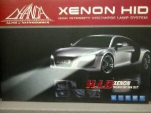 Xenon HID KITS, Canbus HID LIGHTS, LED HEADLIGHTS KITS