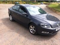 VW PASSAT TDI BLUEMOTION FIXED PRICE