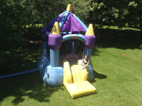 JUMPING CASTLE/ $50 DAILY RENTAL