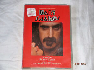 FRANK ZAPPA VINYL COLLECTION Kitchener / Waterloo Kitchener Area image 9