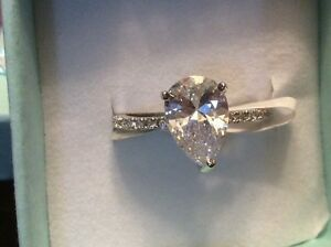 STERLING SILVER RINGS SIZE 7 St. John's Newfoundland image 7